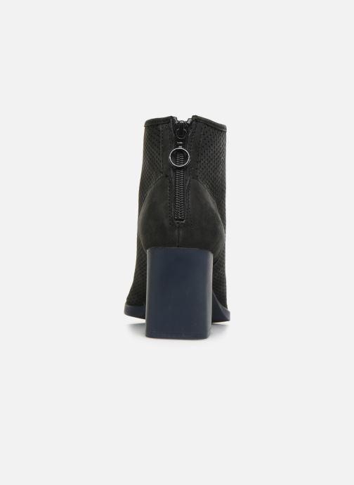 Bottines et boots Camper Kara K400271 Noir vue droite