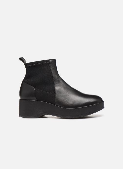 Bottines et boots Camper Sisea K400329 Noir vue derrière