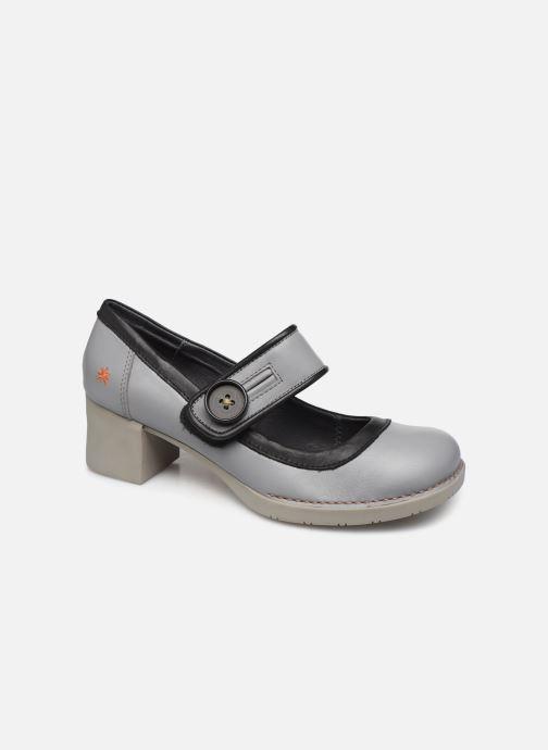 Zapatos de tacón Art Bristol 0089 Gris vista de detalle / par