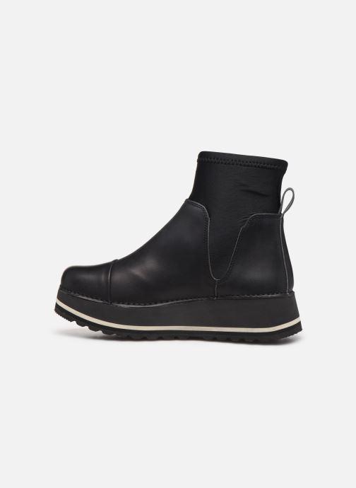 Stiefeletten & Boots Art Heathrow XL 1044 schwarz ansicht von vorne