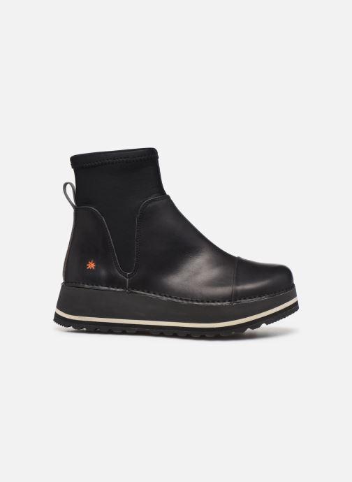 Stiefeletten & Boots Art Heathrow XL 1044 schwarz ansicht von hinten