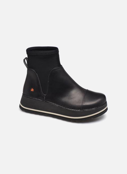 Stiefeletten & Boots Art Heathrow XL 1044 schwarz detaillierte ansicht/modell
