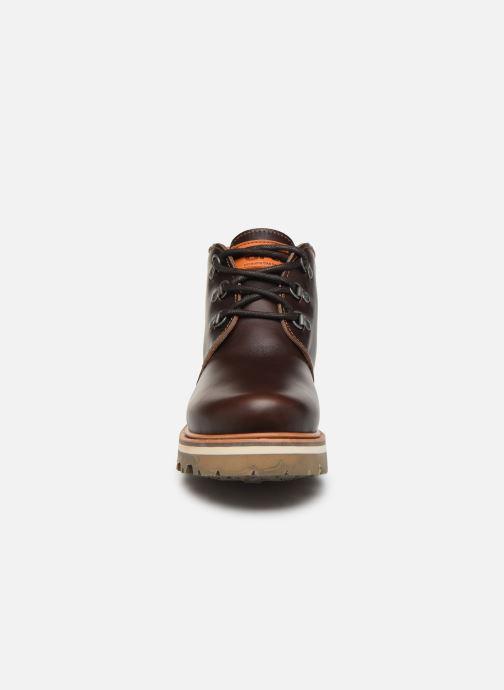 Boots en enkellaarsjes Art Soma 1181 Bruin model