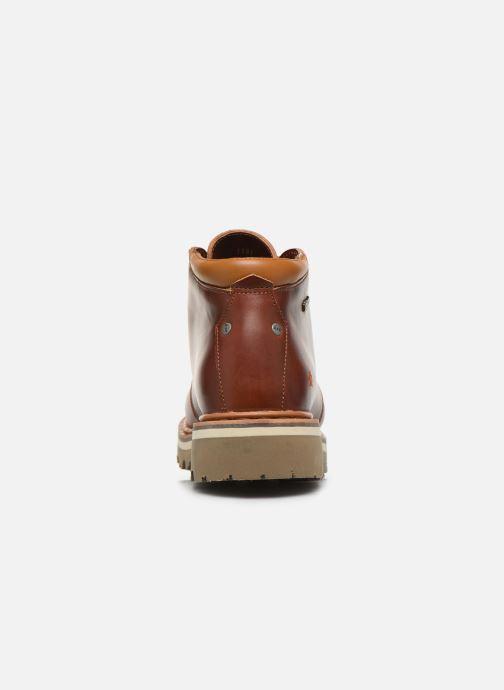 Bottines et boots Art Soma 1181 Marron vue droite