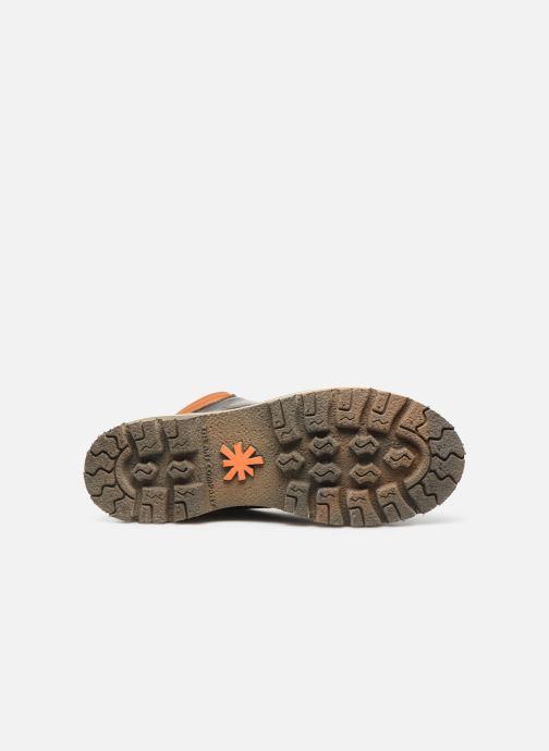 Bottines et boots Art Soma 1182 Noir vue haut