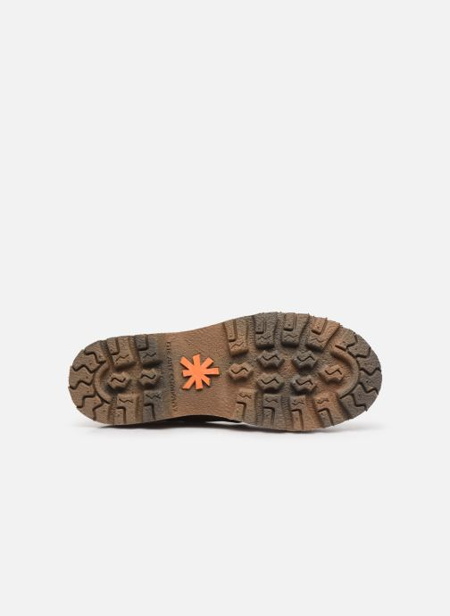 Boots en enkellaarsjes Art Soma 1185 W Bruin boven