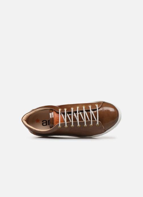 Sneakers Art Pedrera 1352C Groen links