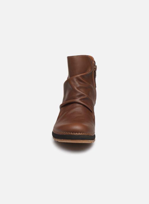 Boots en enkellaarsjes Art Tampere 1463 Bruin model