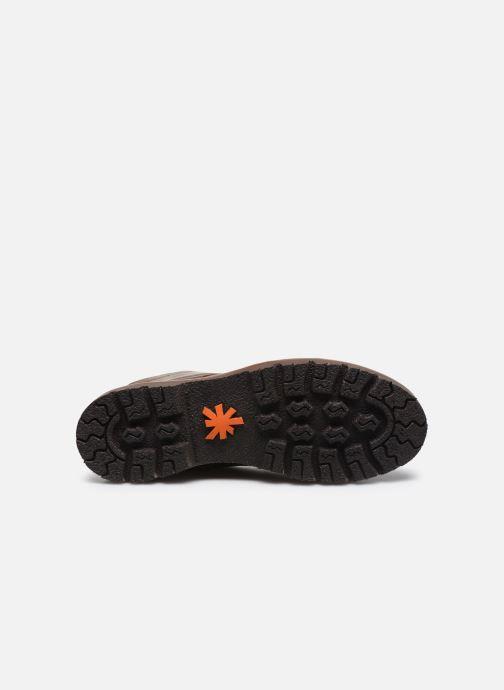 Bottines et boots Art Basel 1480 Marron vue haut