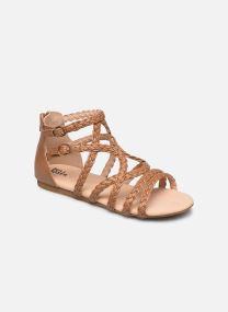 Sandali e scarpe aperte Bambino Sandales-AED070F1S_NUTTB10
