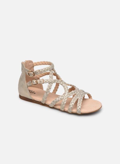 Sandales et nu-pieds Enfant Sandales-AED070F1S_PLTNB10