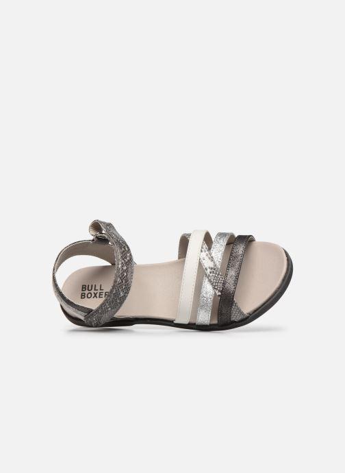 Sandales et nu-pieds Bullboxer Sandales-ALM003F1S_GYSIKB10 Gris vue gauche