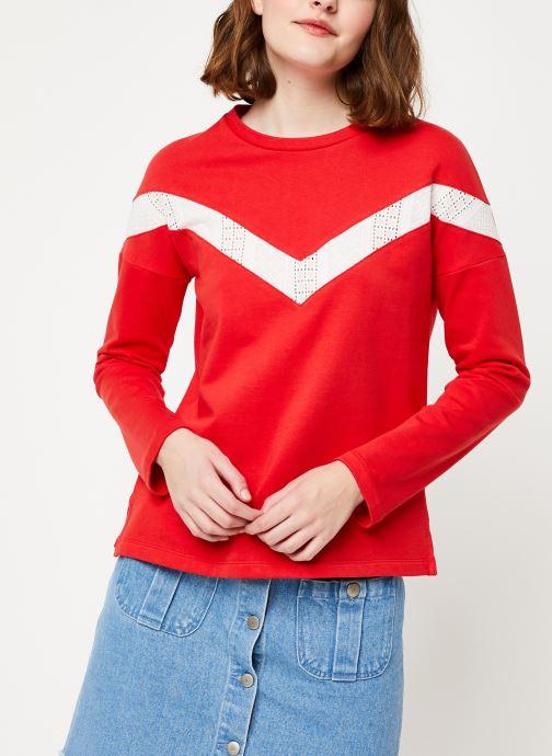 Sweatshirt - SWEATSHIRT - GRAPHIC AJOURE