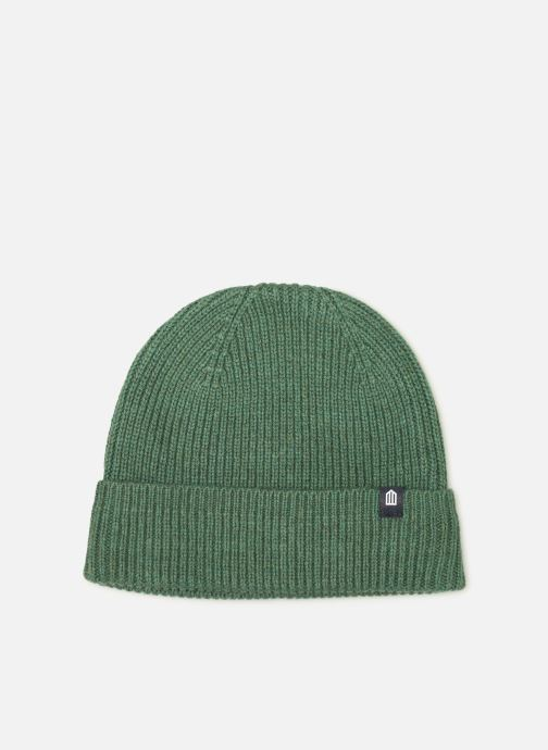 Beanie Cuisse de Grenouille KNIT - HAT Green detailed view/ Pair view