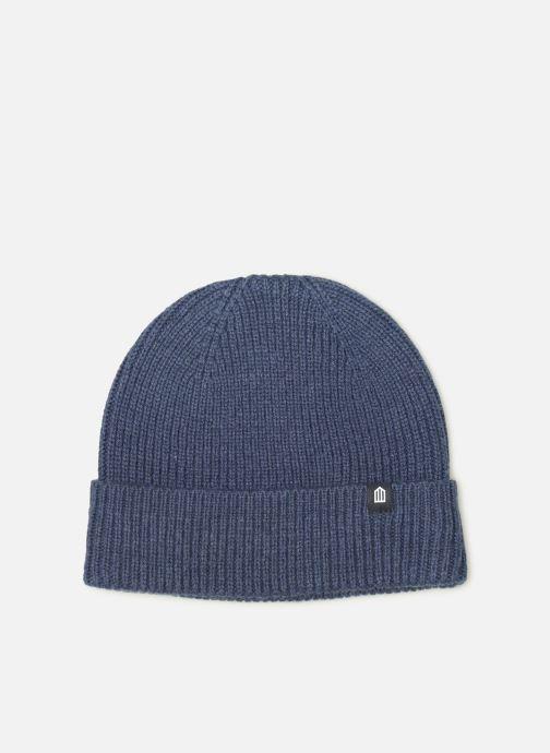 Bonnets Cuisse de Grenouille KNIT - HAT Bleu vue détail/paire