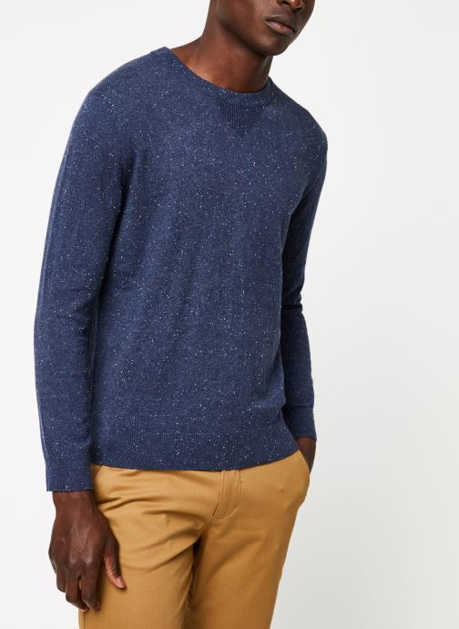 Sweatshirt - KNIT - SWEATER CLASSIC F