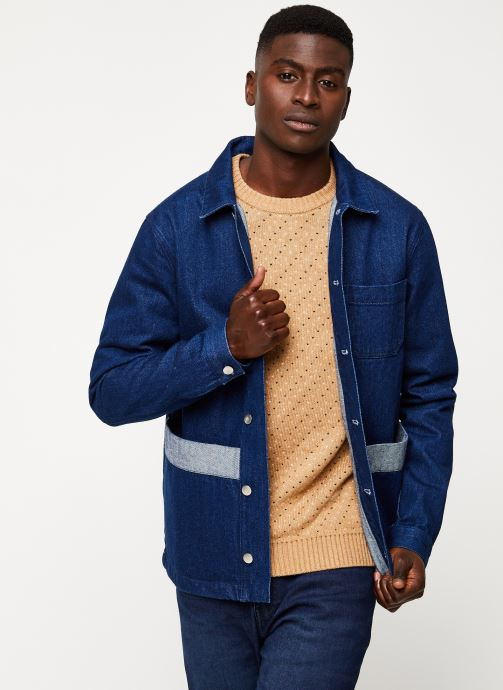 Veste autre - JACKET - DENIM F