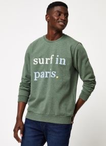 SWEATSHIRT - SURF IN PARIS F