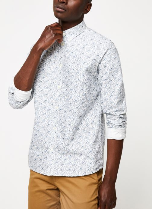 Chemise - Shirt - Button Down F