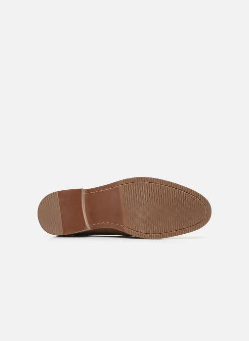 Boots en enkellaarsjes Roadsign Girun Bruin boven