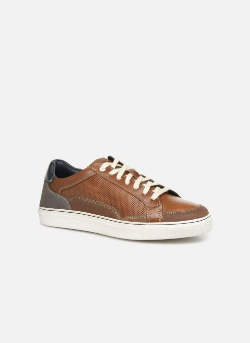 Trainers Roadsign Gisio Brown detailed view/ Pair view