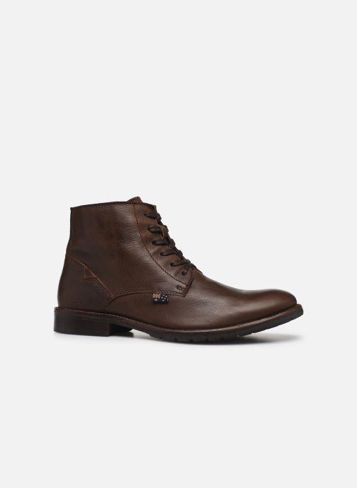 Bottines et boots Roadsign Incluse Marron vue derrière