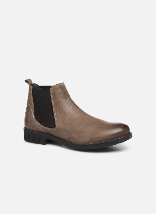 Bottines et boots Roadsign Loup Marron vue détail/paire
