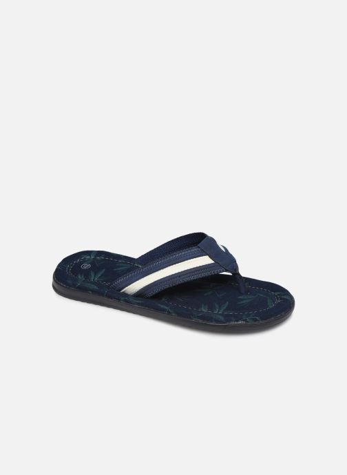 Flip flops Roadsign Opali Blue detailed view/ Pair view