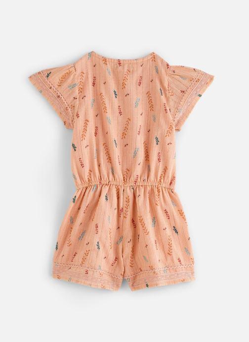 Vêtements Moon Paris Jumpsuit penny Orange vue bas / vue portée sac