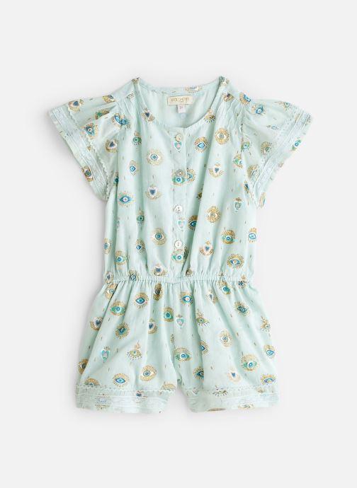 Vêtements Moon Paris Jumpsuit penny Bleu vue détail/paire