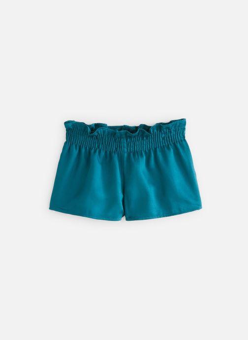 Vêtements Moon Paris Short Tasha Bleu vue détail/paire