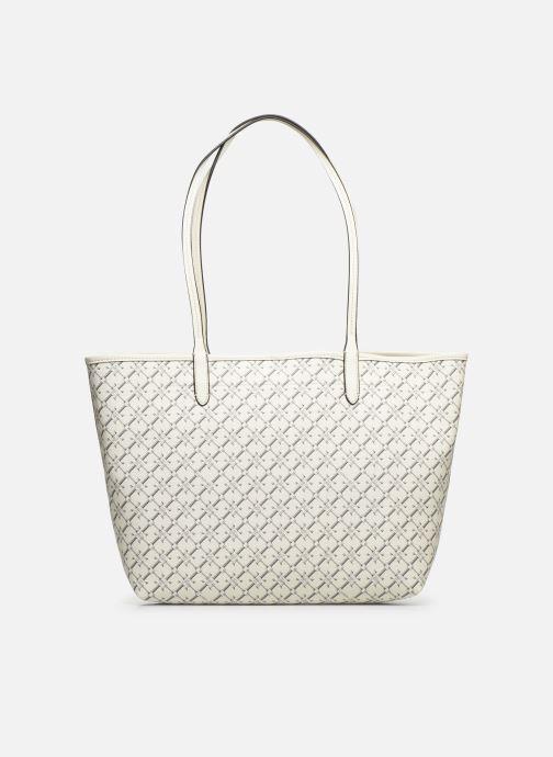 Sacs à main Lauren Ralph Lauren COLLINS 32 Blanc vue face
