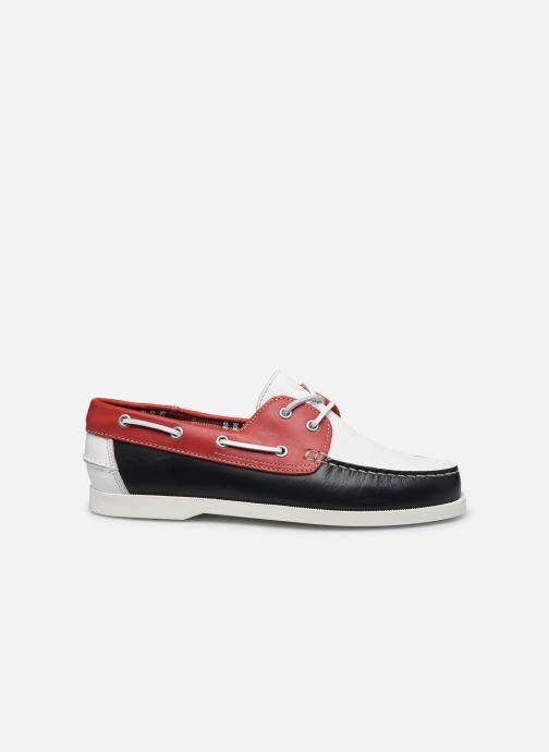 Zapatos con cordones Mr SARENZA Slovo Rojo vista de detalle / par