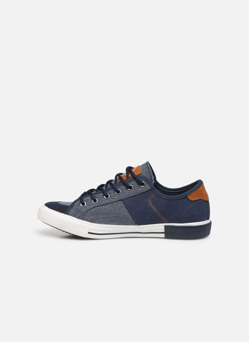 Sneakers Roadsign DAGUE Azzurro immagine frontale