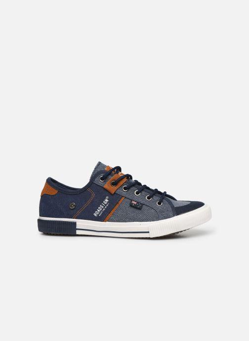 Sneakers Roadsign DAGUE Azzurro immagine posteriore