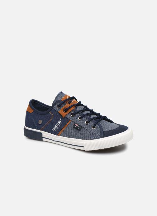 Sneakers Roadsign DAGUE Azzurro vedi dettaglio/paio