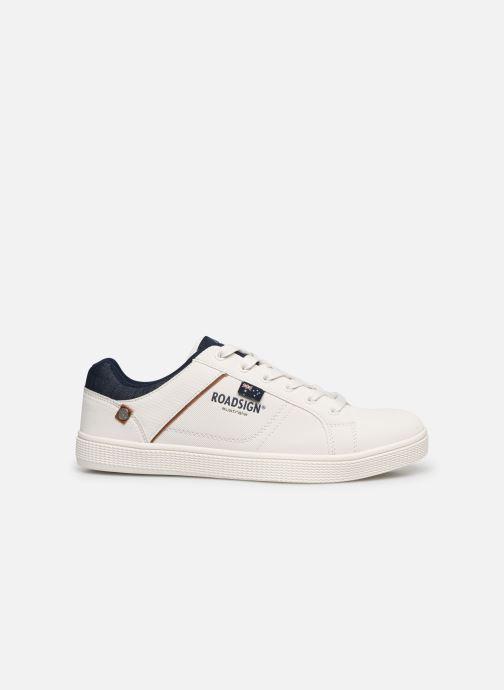 Sneakers Roadsign DOMAL Bianco immagine posteriore