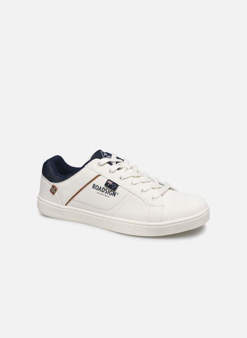 Sneakers Roadsign DOMAL Bianco vedi dettaglio/paio