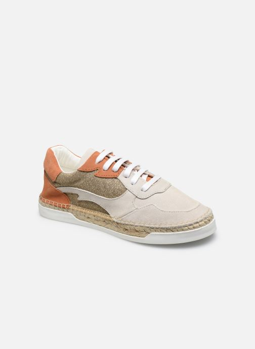 Sneaker Canal St Martin BESLAY beige detaillierte ansicht/modell
