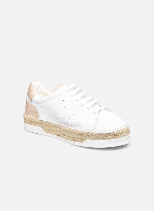 Sneakers Canal St Martin LANCRY Bianco vedi dettaglio/paio
