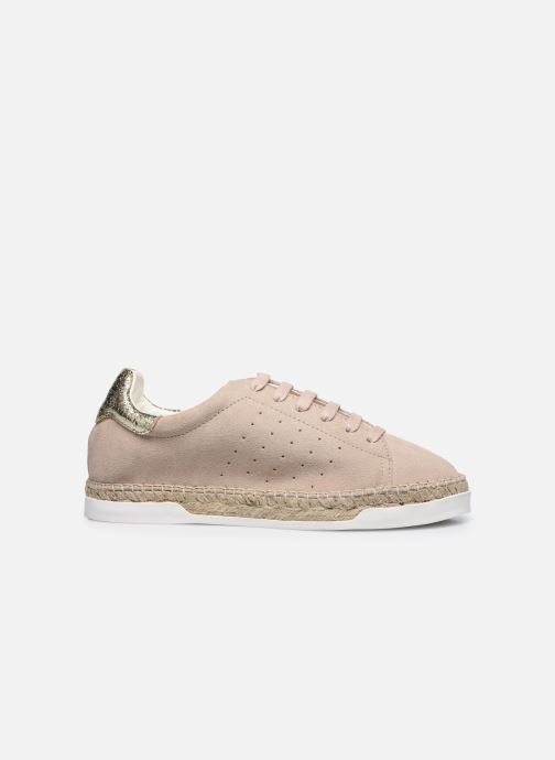 Sneakers Canal St Martin LANCRY Beige se bagfra