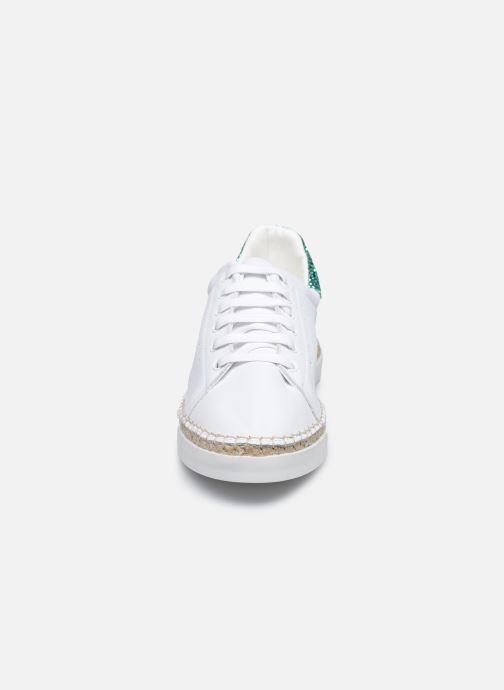 Sneakers Canal St Martin LANCRY Hvid se skoene på