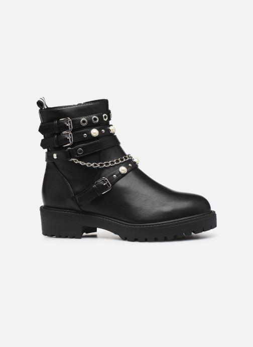 Bottines et boots Bullboxer 031505F6S Noir vue derrière