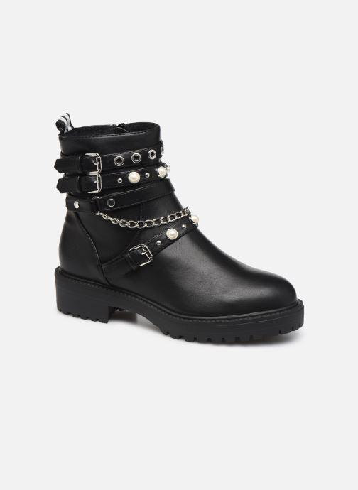 Boots en enkellaarsjes Dames 031505F6S