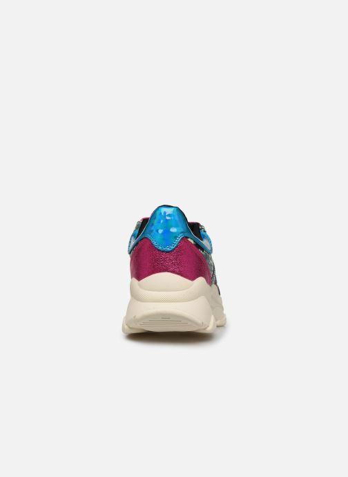 Sneakers Bullboxer 080000F5S Multicolor rechts