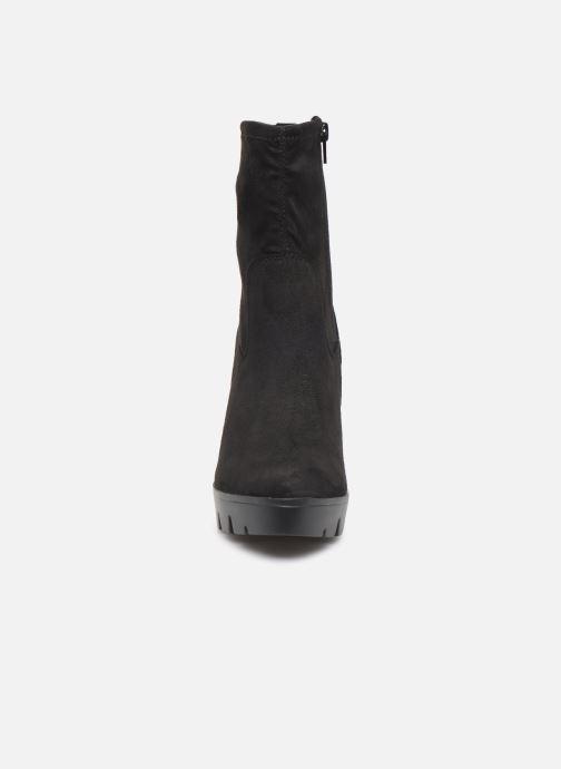 Bottines et boots Bullboxer 112509F6T Noir vue portées chaussures