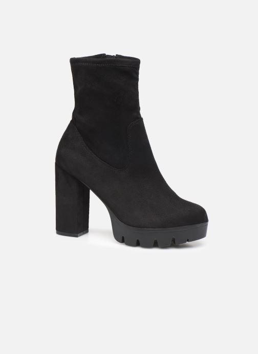 Bottines et boots Bullboxer 112509F6T Noir vue détail/paire