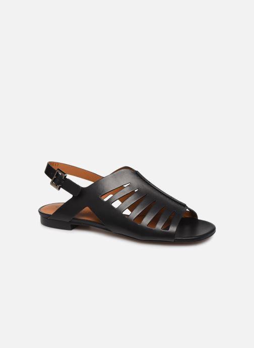 Sandali e scarpe aperte Clergerie ISAURA Nero vedi dettaglio/paio