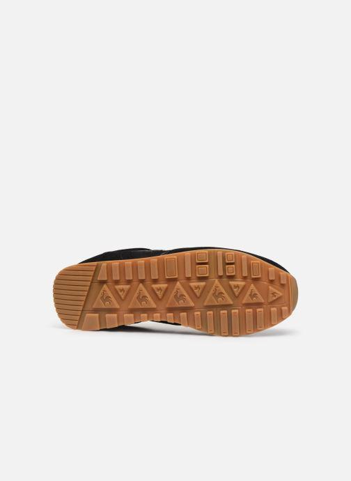 Le Coq Sportif Delta Premium Sneakers 1 Sort hos Sarenza