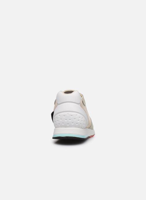 Sneaker Le Coq Sportif Jazy X W Tech weiß ansicht von rechts